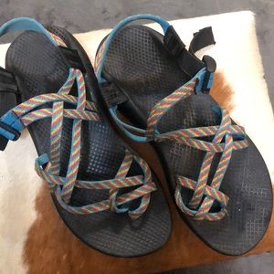 Chaco women's sandals